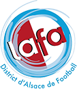 DISTRICT D'ALSACE DE FOOTBALL